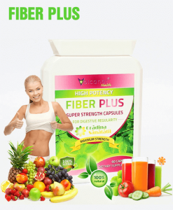 Fiber Plus - Super Concentrat - Produs in Anglia