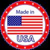 fabricat in america produs original.fw
