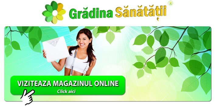 Acceseaza Magazinul Online Gradina Sanatatii
