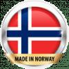 Fabricat in Norvegia