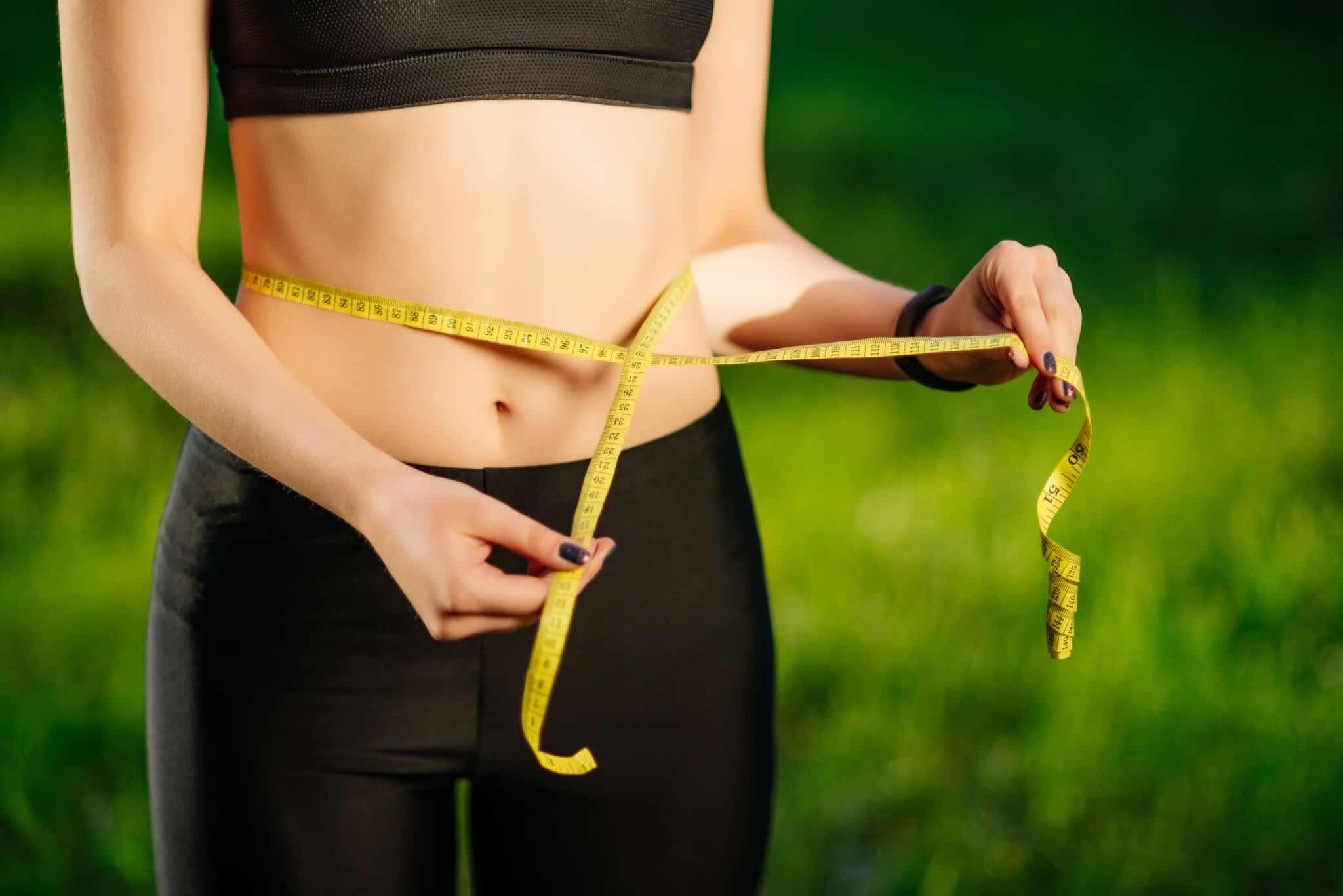 puteți izola pierderea de grăsime 2020de kilograme și vrei să slăbești