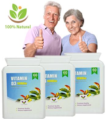 Vitamina D este o vitamina esentiala - Gradina Sanatatii