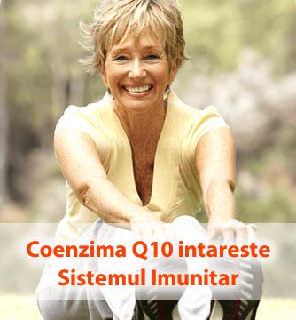 coenzima q10 ajuta la intarirea sistemului imunitar - 60mg la doza zilnica - capsulee.fw