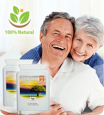 coq10 din gradina sanatatii este un produs natural - eficient la sistemul cardiovascular - capsule cu 30 mg.fw