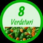 8 de verdeturi si extracte din plante naturale.fw