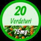 20 de verdeturi si extracte din plante naturale.fw