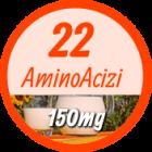 22 Aminoacizi Esentiali si Secundari intr-un singur Produs 150mg