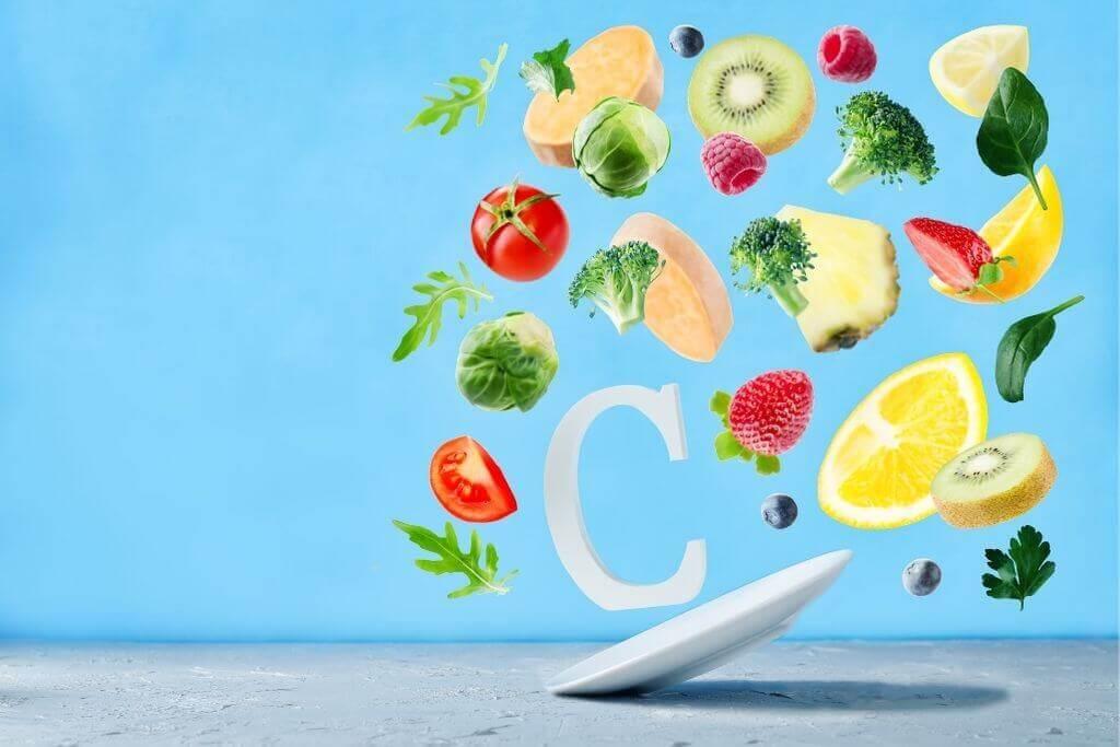 vitamina c este necesară în varicoză